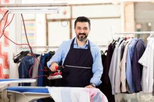Les avantages d'investir dans un service de repassage professionnel
