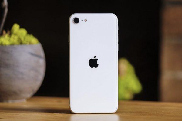 Quelques Astuces du nouveau iphone SE