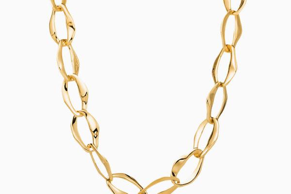 Choisir le Carat pour votre chaîne en or