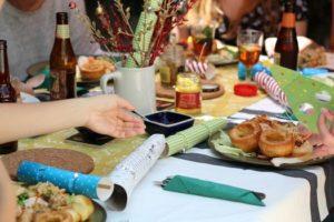 5 conseils pour manger sainement dans un restaurant italien