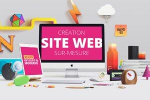 Les 7 principales raisons de créer votre propre site Web
