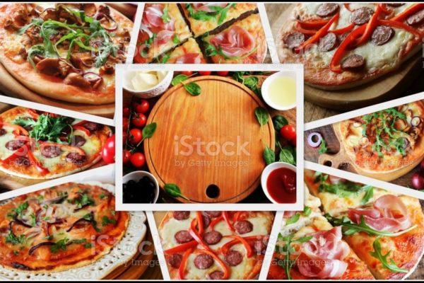 Quels sont les différents types de saveurs de pizza?