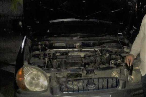 Comment se débarrasser d'une vieille voiture en utilisant les services d'enlèvement d'épave