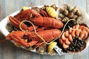 7 conseils pour organiser la livraison de fruit de Mer pour votre restaurant