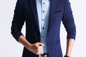 3 façons de porter un costume dans un cadre décontracté