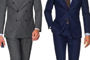 Costume, chemise et cravate: comment les assortir