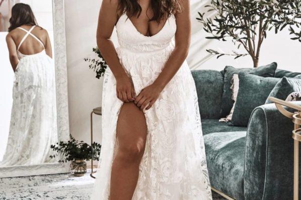 Tendances que nous aimons dans la mode nuptiale