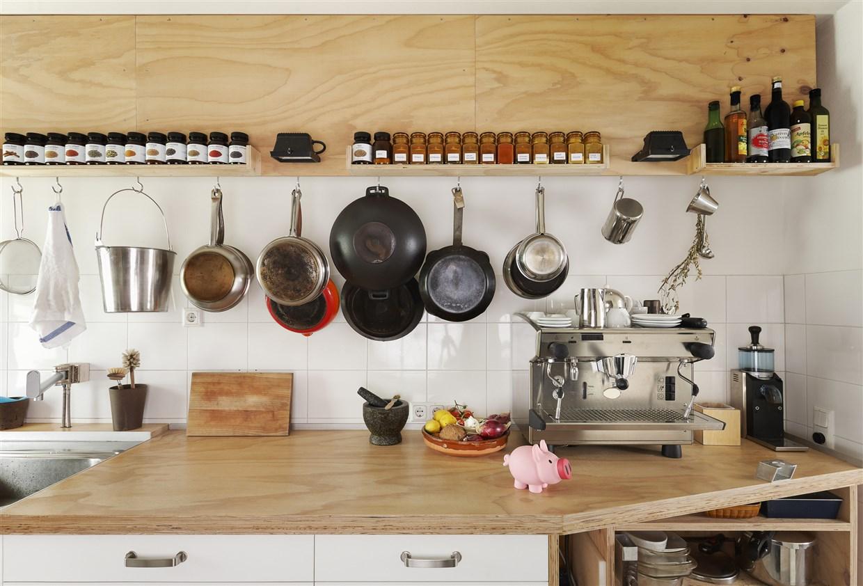Il est temps de remplacer : Les 5 pièces d'équipement de cuisine de restaurant les plus utilisées