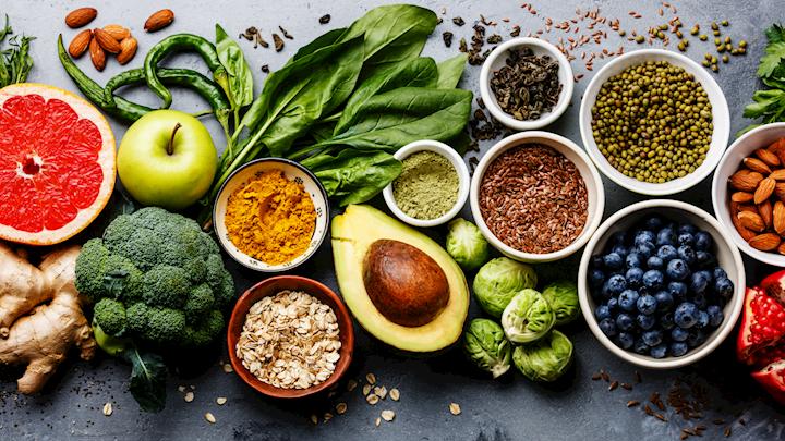 L'importance d'une bonne nutrition