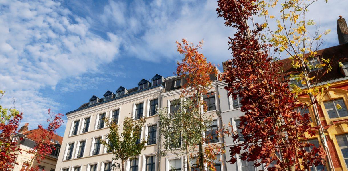 Comment investir 5000 euros dans l'immobilier ?