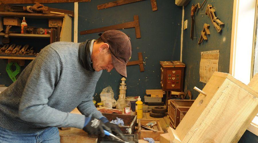 Comment trouver un charpentier ?